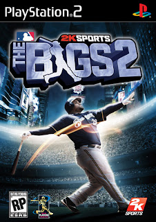 The Bigs 2 (PS2)