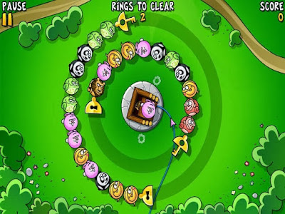 Crazy Rings PC Game Free Download