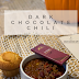 Eric's Famous Chili #choctoberfest2018