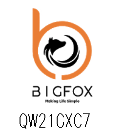"""Big Fox app referal code """"QW21GXC7""""  200rs on signup 200rs per refer"""