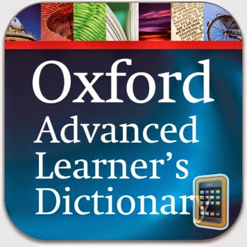 tải từ điển Oxford Advanced Learner's Dictionary