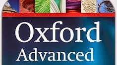tải từ điển Oxford Advanced Learner's Dictionary