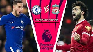 مشاهدة مباراة تشيلسي وليفربول بث مباشر اليوم 29-09-2018 Chelsea vs Liverpool Live