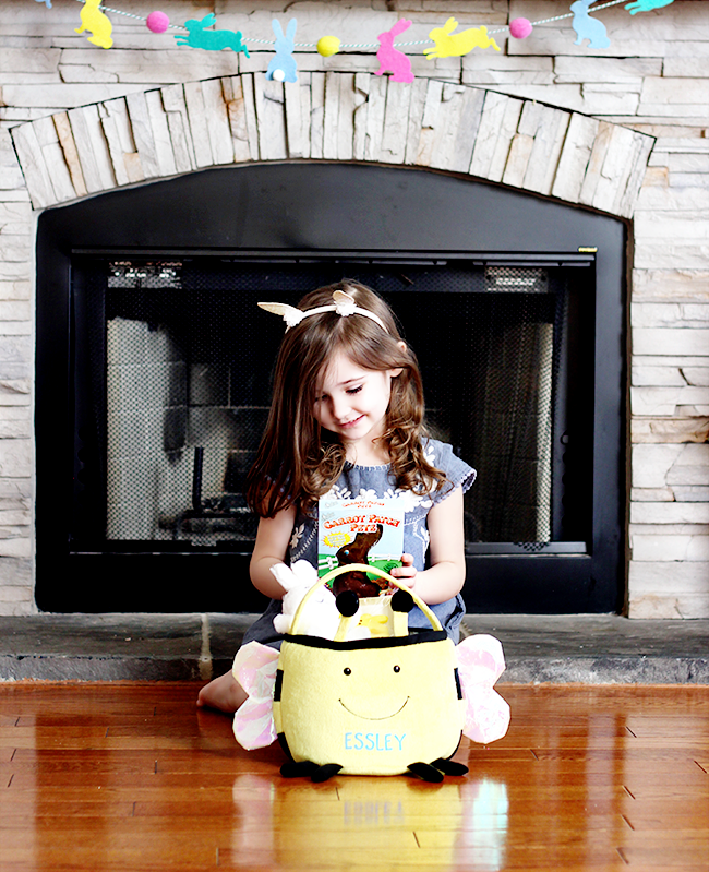 Last-Minute Easter Basket Filler Ideas