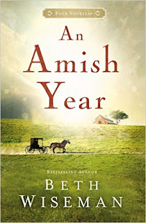 Beth Wiseman Fans - Learn about Jonas and Irma Rose's beginnings in An Amish Year