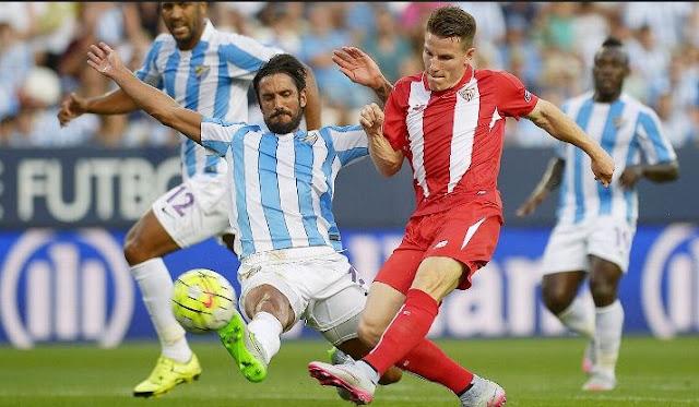 Sevilla vs Sporting Gijon