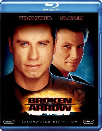 Broken Arrow 1996 Dual Audio Hindi Bluray Download