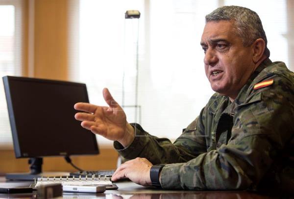 El Gobierno nombra a los nuevos jefes de los Ejércitos y la Armada
