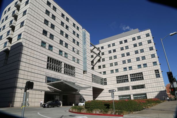 The-Ronald-Reagan-UCLA-Medical-Center-where-Kanye-West-was-reportedly-hospitalized-in-Los-Angeles-C
