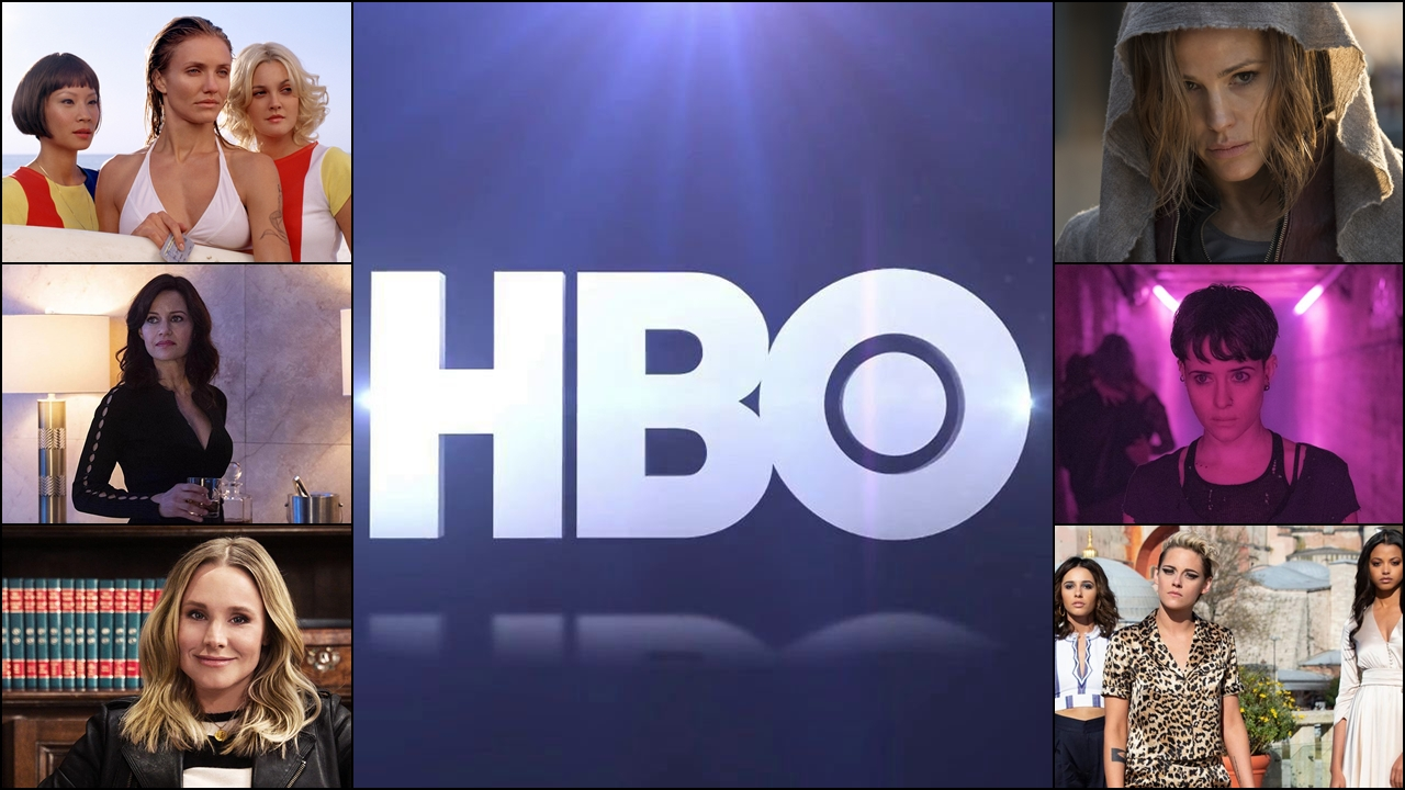 Adrenalina, força feminina e ação em seis filmes disponíveis na HBO GO