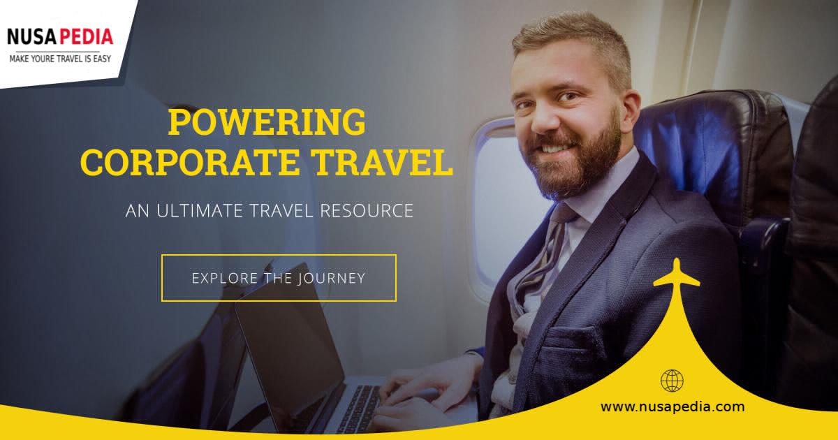 Travel Management Service