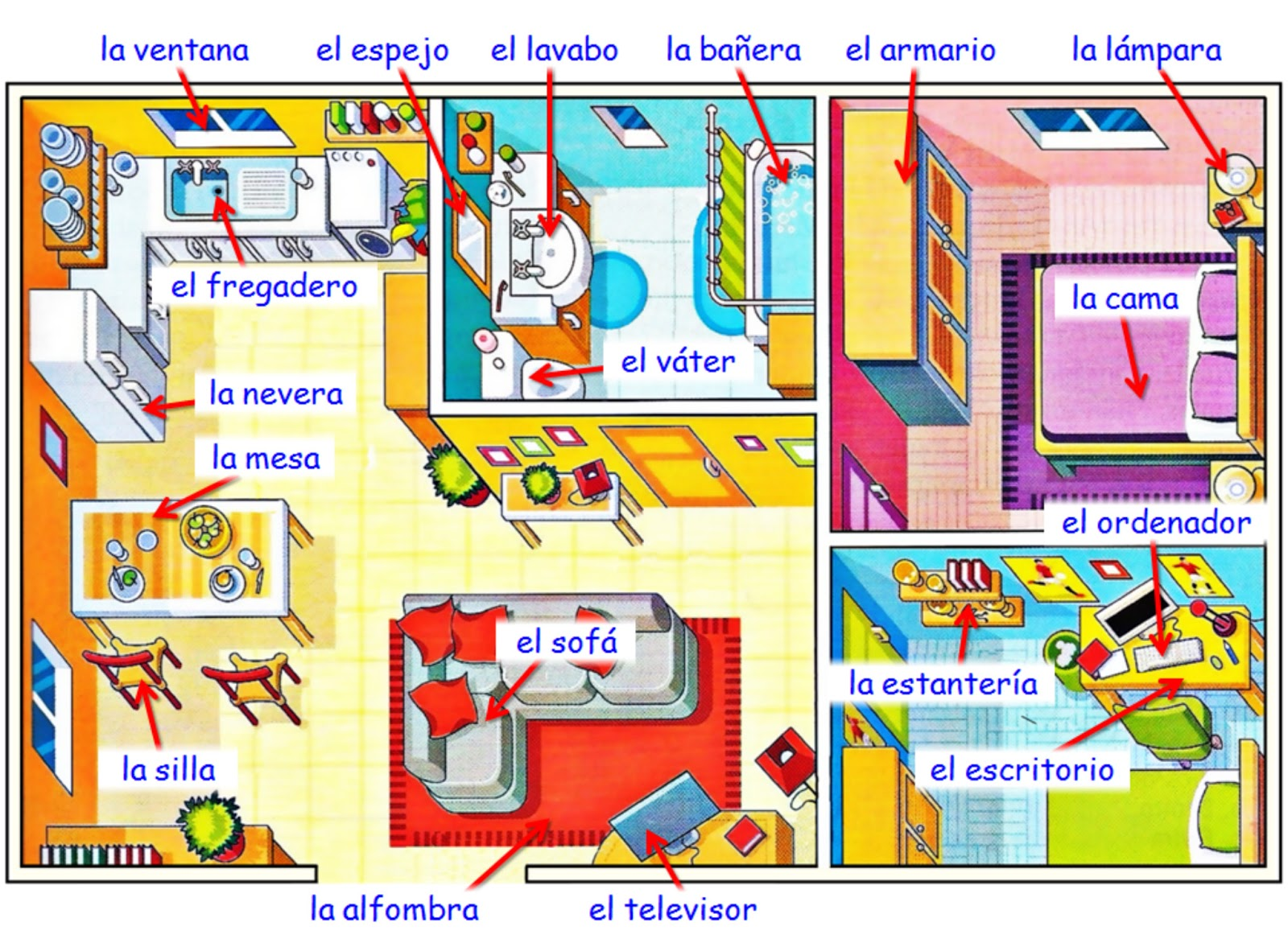 Images About Espanol