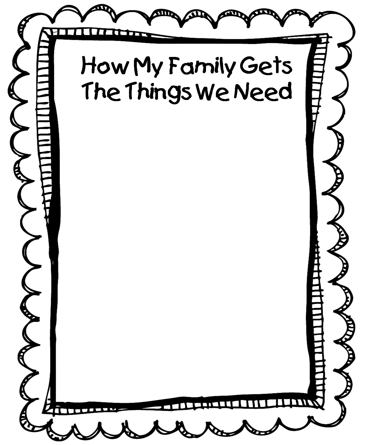 5 family needs A great lover must be committed to satisfying his wife's unique needs a great lover must be committed to satisfying his wife's unique needs subscribe to our newsletter 5 romantic needs of a woman a great lover must be committed to satisfying his wife's unique needs.