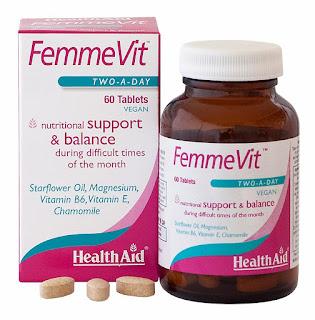 فيتامين ب 6 قراص