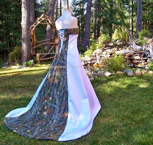 Camo Wedding Dresses Cheap 7 Epic