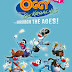 Oggy and the Cockroaches Season 5 Hindi Episodes