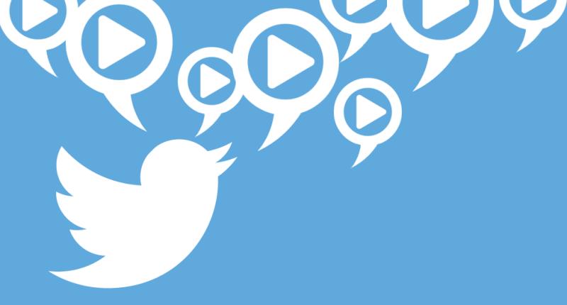 Reproducción automática en los videos de Twitter