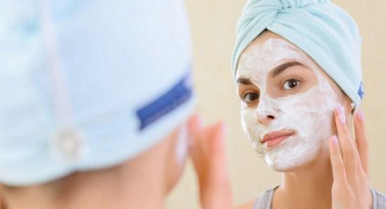 Manfaat Masker Yoghurt Untuk Kecantikan Kulit