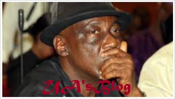 Former Interior Minister, Abba Moro loses wife