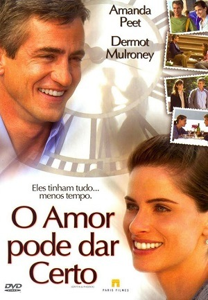 O Amor Pode dar Certo Torrent Download