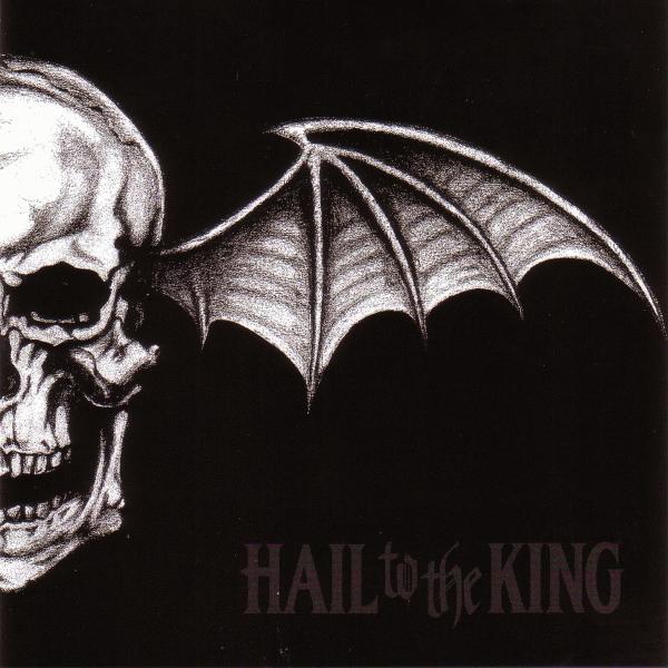 Avenged Sevenfold - Hail To The King [FLAC] - Muzika