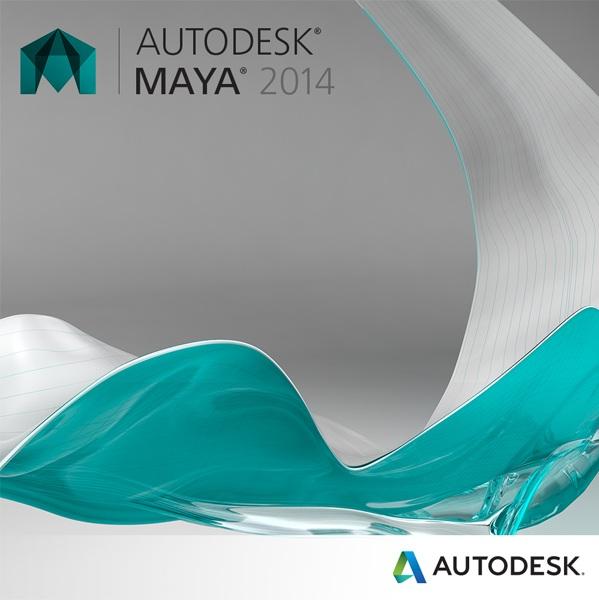 Autodesk MAYA 2014 Free Download Offline Installer | Autodesk MAYA