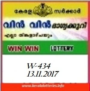 WIN WIN (W-434) ON NOVEMBER, 2017