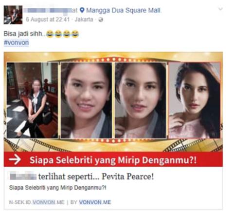 Pernah Mainkan Kuis Lucu dan Seru di Facebook Seperti Ini? TERNYATA Ada Bahaya Tersembunyi di Baliknya, Ini Penjelasannya!