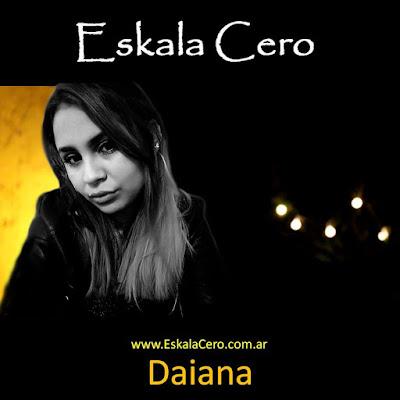 Daiana Barrero - Eskala Cero