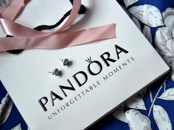 My new Pandora