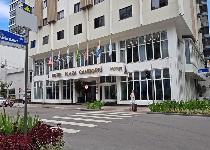 Onde se hospedar em Balneário Camboriú