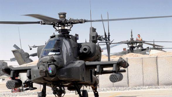 Pembelian Helikopter Militer Besar-Besaran oleh India