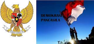 pengertian-dan-ciri-ciri-demokrasi-pancasila
