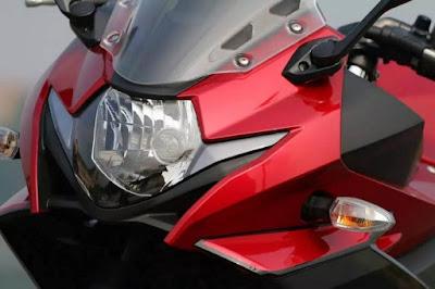 Suzuki GSX-R150 Headlight