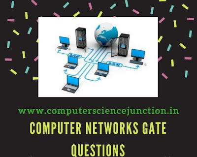 networking mcq