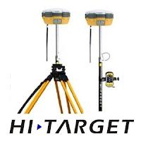 JUAL GPS GEODETIC RTK HI-TARGET V30 BALIKPAPAN | HARGA SPESIFIKASI | GARANSI RESMI | FREE TRAINING