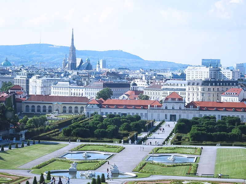 Wien_Vienna_Daytrip_Travel_Guide_Photoreport_Belvedere_Palace