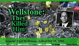 The Strange Death of Senator Paul Wellstone