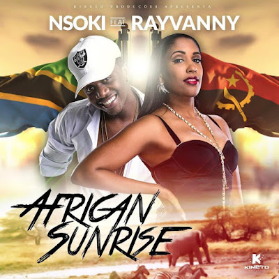 Nsoki ft. Rayvanny - African Sunrise (Afro Beat)
