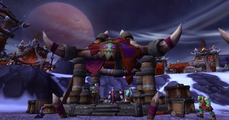 Wod Crafted Gear Guide