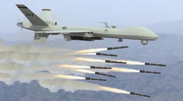 EE.UU. duplica sus bombardeos sobre Afganistán
