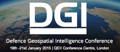 Defense Geospatial Intelligence Conference