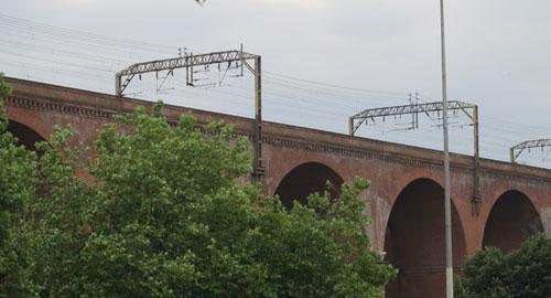 Stockport Viaduct