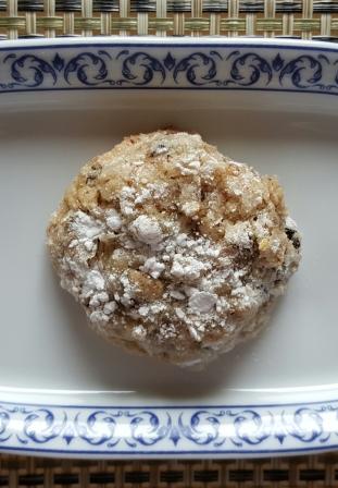 mandelgebäck italienisch rezept