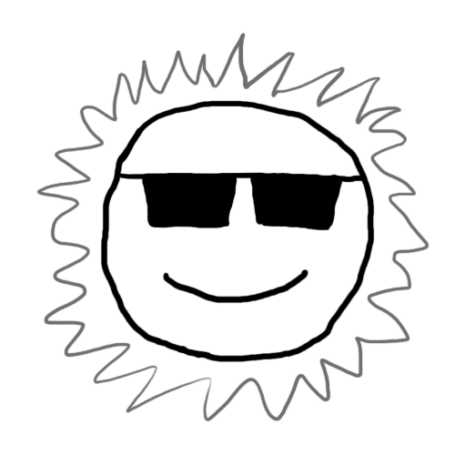 Aurinko!