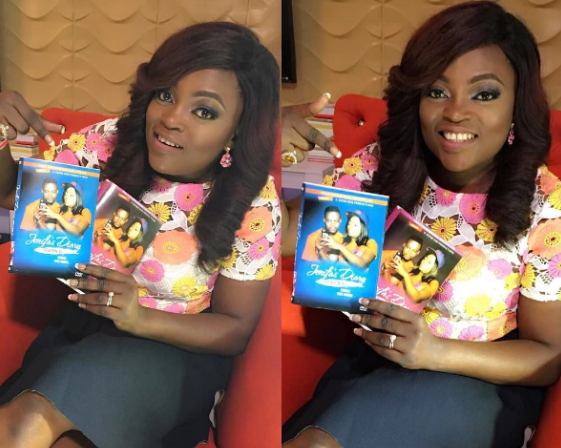 funke akindele income source attacked