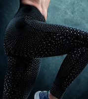 Logo Reebok: diventa una delle 60 tester Lux Tight Crafted by Fitness