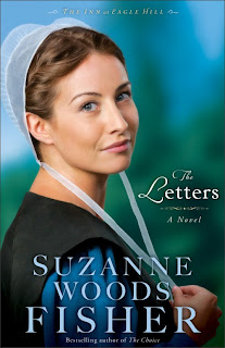 Review - The Letters