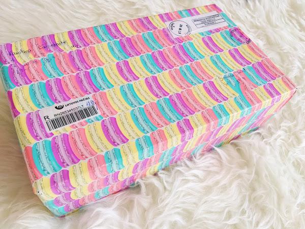 Swapbox with Karolina: See what I got!