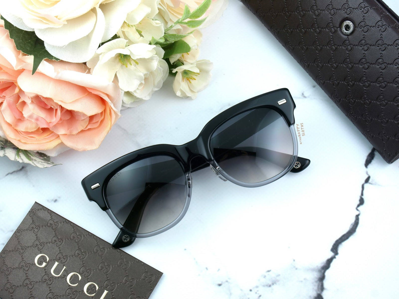 SmartBuyGlasses Review | Gucci Sunglasses GG 3744 S X9H/9C